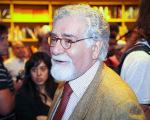 O professor Celso Lafer