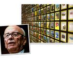 Rupert Murdoch o novo dono da National Geographic