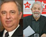 Bumlai, preso pela Lava Jato, e Lula