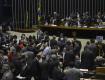 Em votação no plenário, deputados mantiveram o veto de Dilma ao reajuste do Judiciário