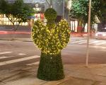 Oscar Freire ainda mais iluminada neste Natal