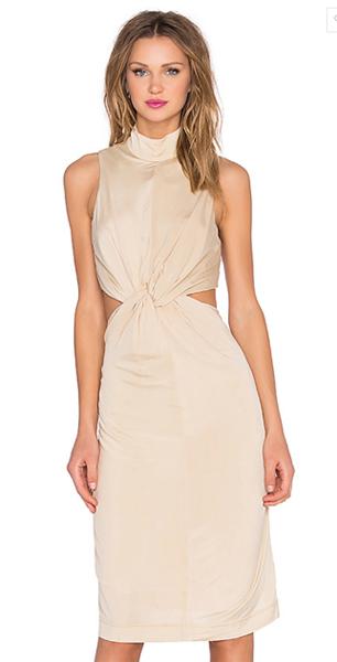 Vestido Kendall + Kylie à venda por R$ 730