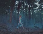"Taylor Swift em ""Out of the Woods"""