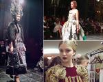 O desfile de Alta Moda 2016 Dolce & Gabbana