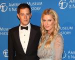James Rothschild e Nicky Hilton estão esperando o primeiro bebê