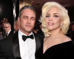 Lady Gaga e Taylor casamento na Itália