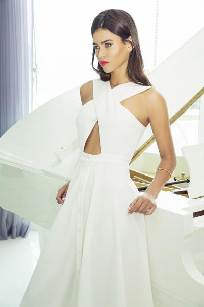 Campanha Kendall + Kylie - verão 2016