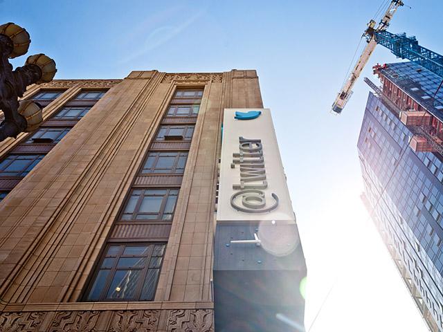 Twitter perde quatro executivos de topo