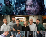 Filmes indicados ao Oscar no Cinema do Cidade Jardim