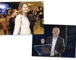 Patricia Pillar e Carlos Schroeder: ainda não foram clicados juntos