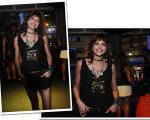 Agatha Moreira no Camarote Salvador