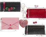 A coleção da Miu Miu para o Valentine's Day