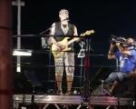 Durval Lelis no trio Cocobambu