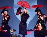 Madonna e sua turnê no Japão