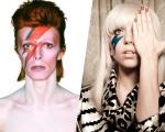 David Bowie recebrá homenagem de Lady Gaga no Grammy