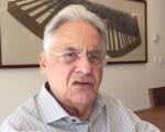 Ex-presidente gravou vídeo em apoio à Matarazzo