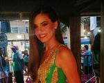 Camila Queiroz no Camarote Salvador