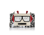 Clucth da nova coleção Karl Robot de Karl Lagerfeld