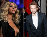 Beyoncé é muita areia para o caminhãzinho de Bradley Cooper