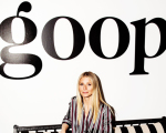 Gwyneth Paltrow: ao natural