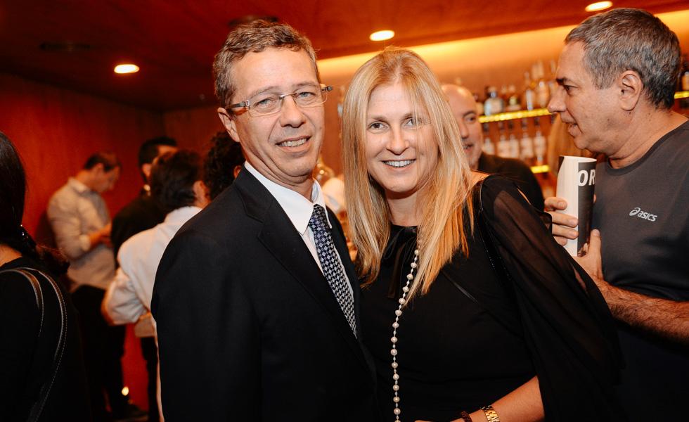 Dudi Figueira e Andrea Fasano