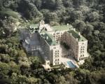 Palácio Tangará, novo hotel de luxo em São Paulo