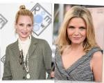 As aniversariantes desta sexta-feira: Michelle Pfeiffer e Uma Thurman