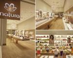 Natura no Shopping Morumbi