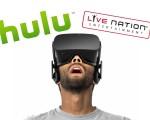 A nova plataforma de vídeos em 360º do Hulu deve permitir que assinantes assistam shows em realidade virtual