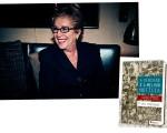 Lea Penteado lança livro em São Paulo