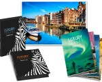 O Luxury Travel Book, da PrimeTour