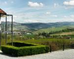 A vinícola Gianni Gagliardo, na Itália