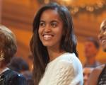 Malia Obama: parada estratégica antes de ir para Harvard