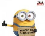 Os Minions desembarcam no Piquenique Glamurama neste sábado!