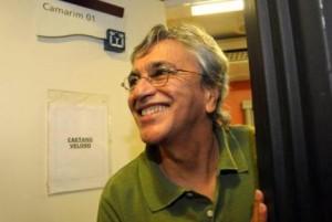 Homenagens aos 70 anos de Caetano Veloso não param de pipocar