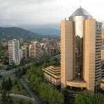Hotel Hyatt, no Chile: expansão aumenta na América Latina