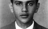 Caetano Veloso na década de 1950