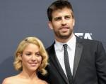 Shakira e Gerard Piqué: novos papais