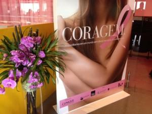 Todos os detalhes da 20ª campanha contra o câncer de mama