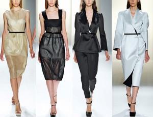 Frisson: Calvin Klein Collection estreia no Moda Operandi com peças de desfile