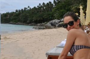 Dicas do alto verão: estilista Isabela Frugiuele faz suas apostas