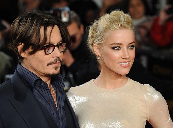 Johnny Depp perde a namorada para outra mulher. Saiba tudo ... Amber Heard Instagram