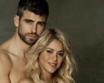 Gerard Piqué e Shakira