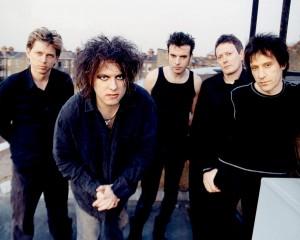 The Cure confirma shows no Brasil em abril no Live Music Rocks
