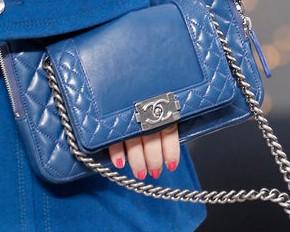 Elixir: o novo esmalte da Chanel que promete ser hit do inverno