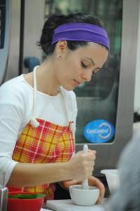 Bem-Estar: terapeuta ensina a adotar a alimentação ayurvédica