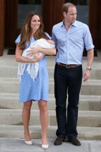 Mais uma vez o efeito Kate Middleton promove corrida às lojas londrinas