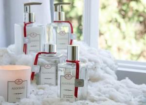 Nova linha de fragrâncias Algodão, de Tania Bulhões, traz leveza e frescor