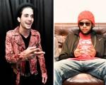 Fiuk e Emicida: divergem sobre conteúdo da nova MTV