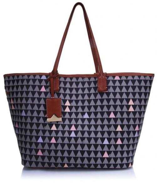 Bolsa Estilo Saco Schutz : Schutz lan?a cole??o de bolsas triangle premium handbags
